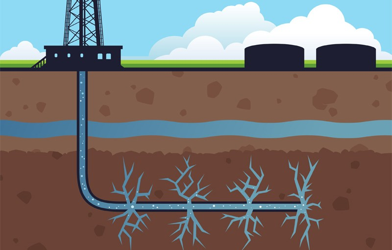What is Fracking?  It maybe more harmful that we think it is to be