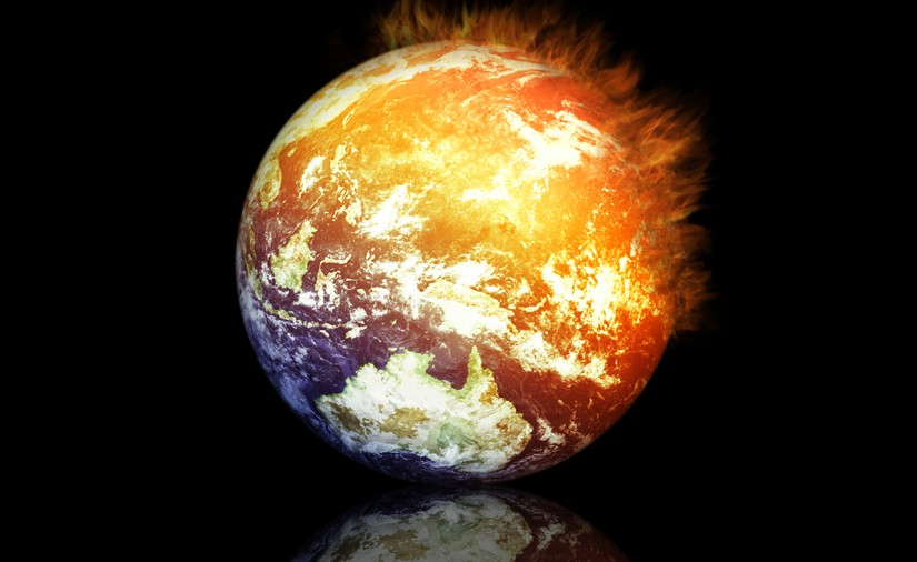 Myths vs. Facts on Global Warming