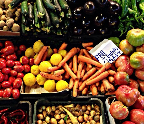Food Waste Petition – Do you part now!