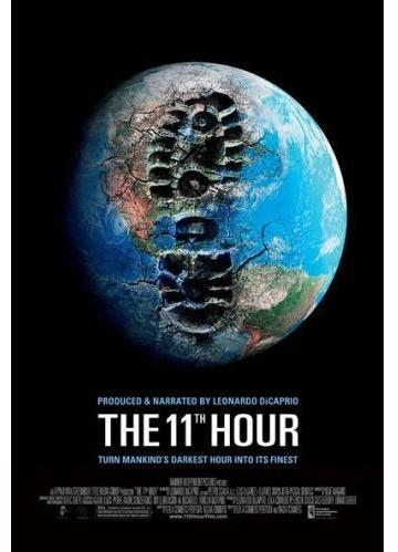 'The 11th hour' Documentary review!