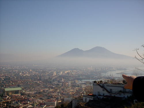 Highest number of premature deaths due to air pollution – Italy!