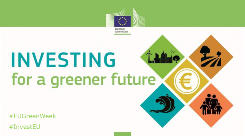 EU Green Week 2016
