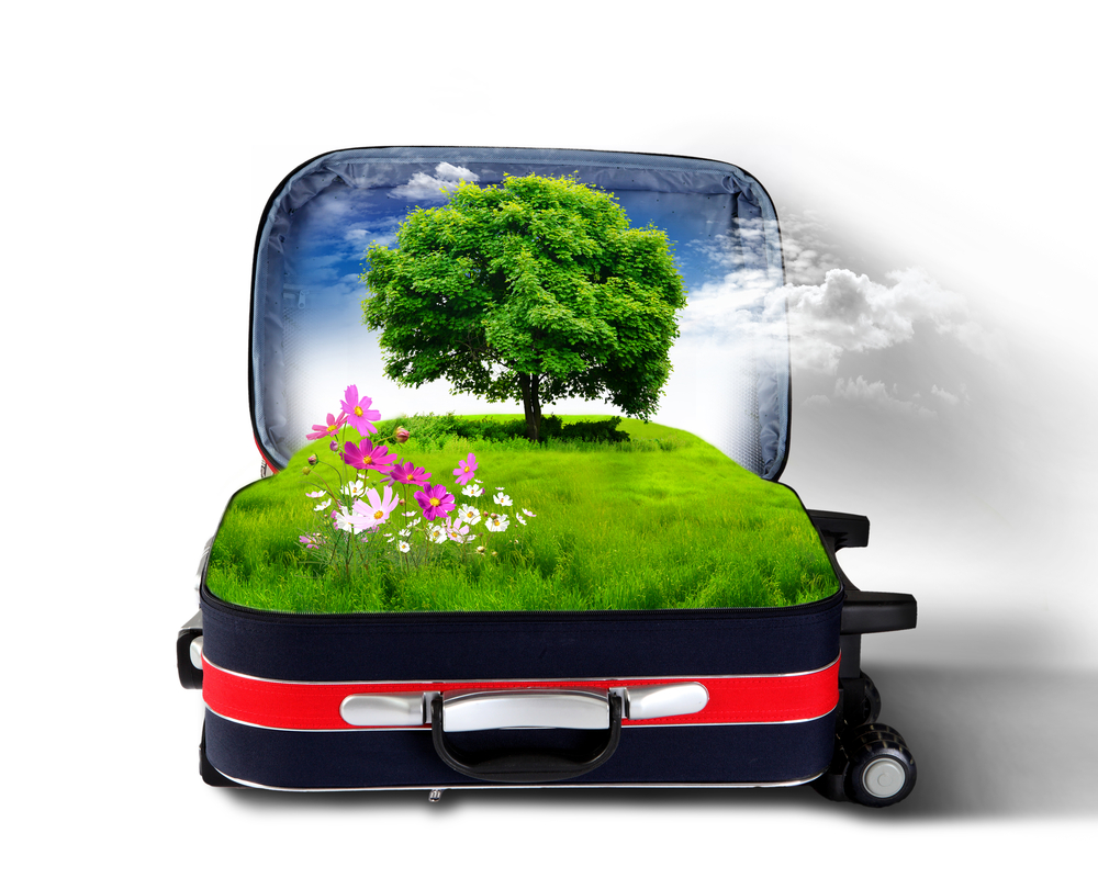 Green Vacations – Sustainability in the summertime