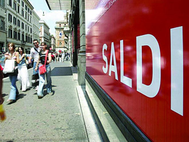 Sustainability tips: how to behave during SALES.