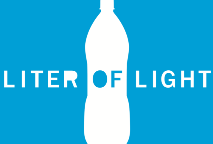 A Liter of Light: how an invention can help the world change.