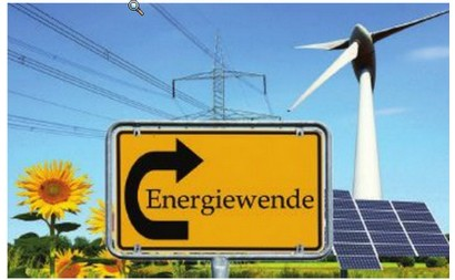 How far EnergieWende has come?
