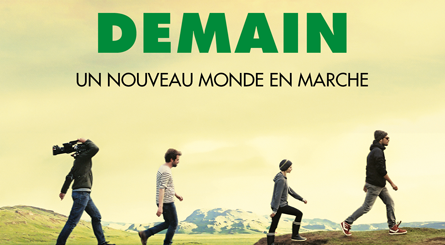 Demain… a movie for the Earth!