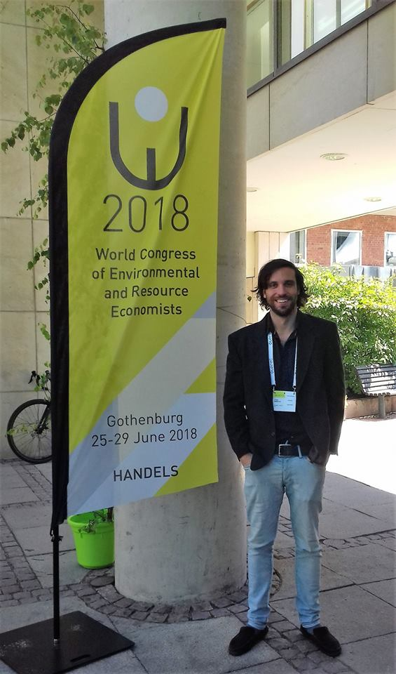 WCERE – the 6th World Congress of Environmental and Resource Economics