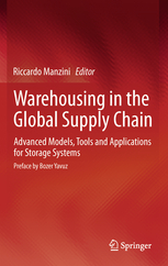 Springer Book on Warehousing