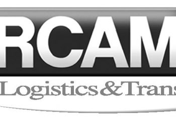 2016, Fercam handling and storage