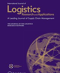 On the design of cooperative vendors' networks in retail food supply chains: a logistics-driven approach, 2018