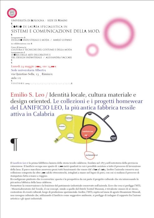 Lanificio Leo