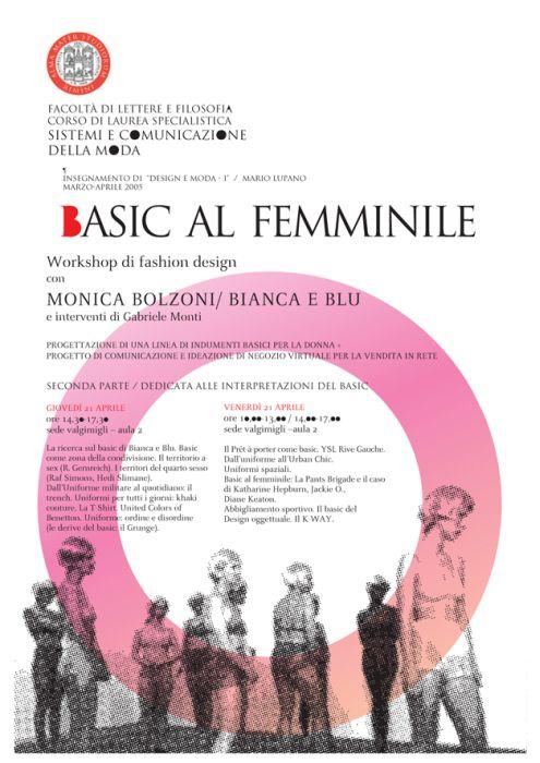 Basic al Femminile II