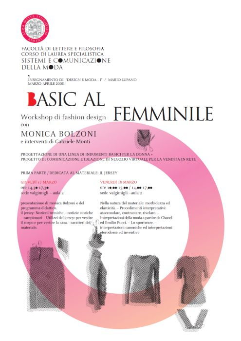 Basic al femminile