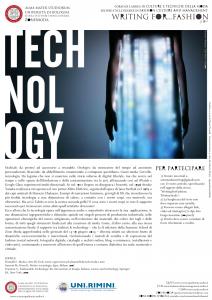 Technology Abstract ITA