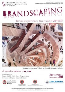 Brandscaping Retail experience tra reale e virtuale