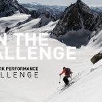 Concorso Woolmark Performance Challenge