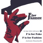 F is for Fake, F is for Fashion